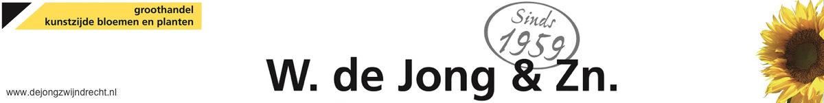W. de Jong & Zn | Webgroothandel