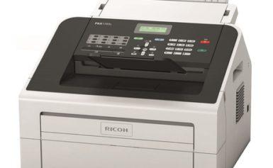 Fax nummer vervallen