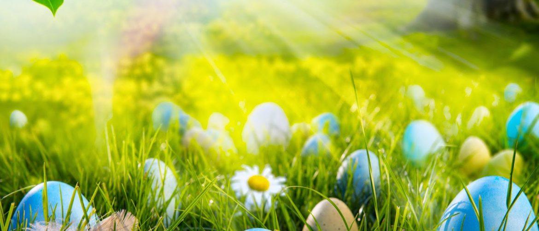 Goede vrijdag 19 april gesloten